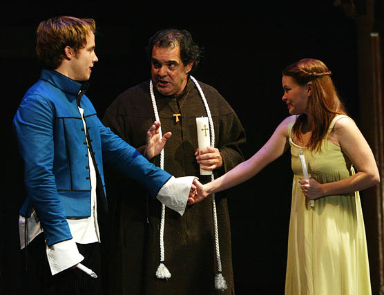 Romeo And Juliet Play For Kids