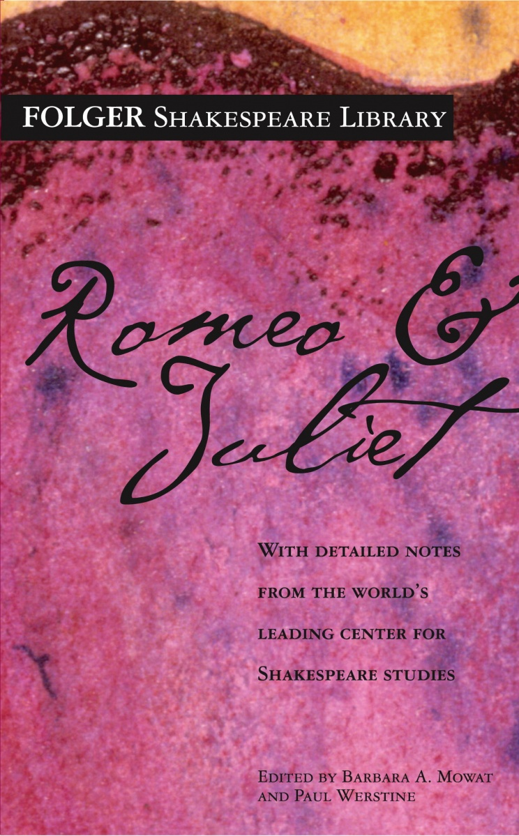 romeo and juliet identity essay