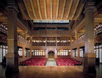 Elizabethan Theatre Folgerpedia