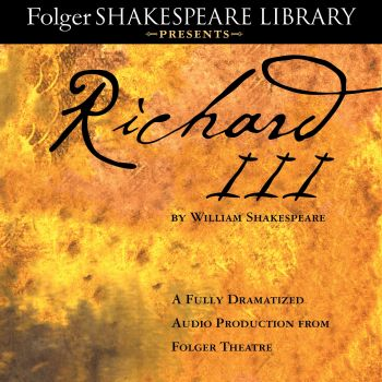 Richard III audio CD cover.jpg